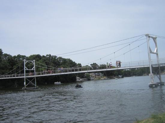 Campground Bridge!