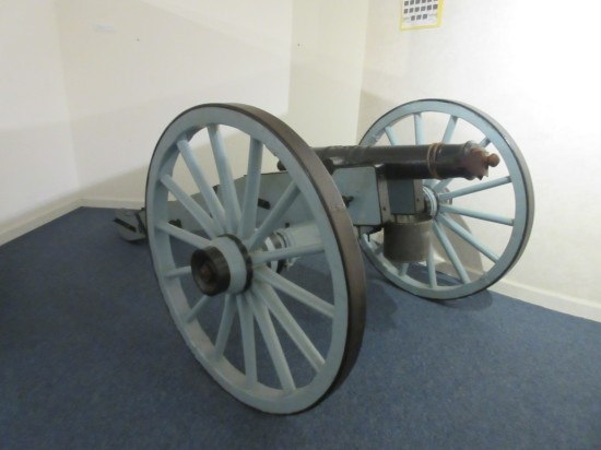 the cannon! the cannon!