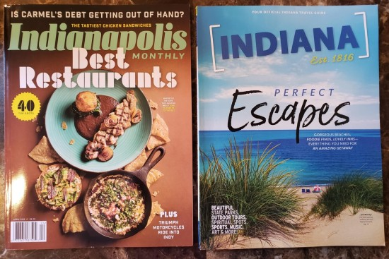 Indianapolis Monthly!