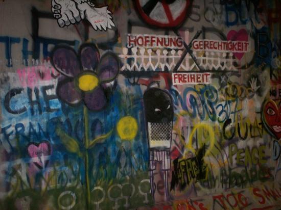 Berlin Wall!