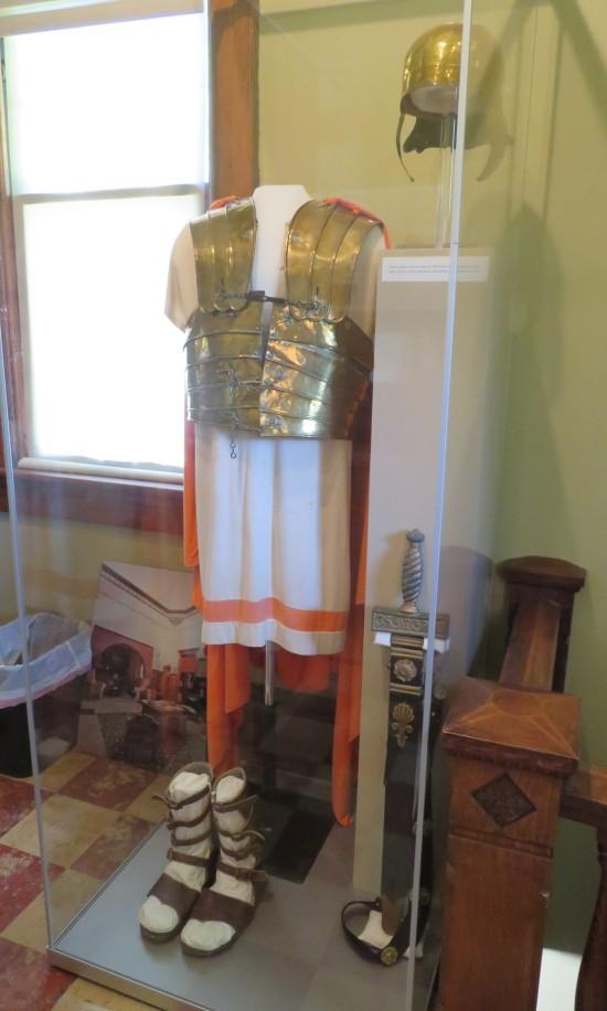 Ben-Hur costume!