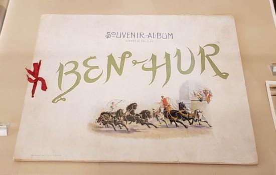 Ben-Hur the Album!
