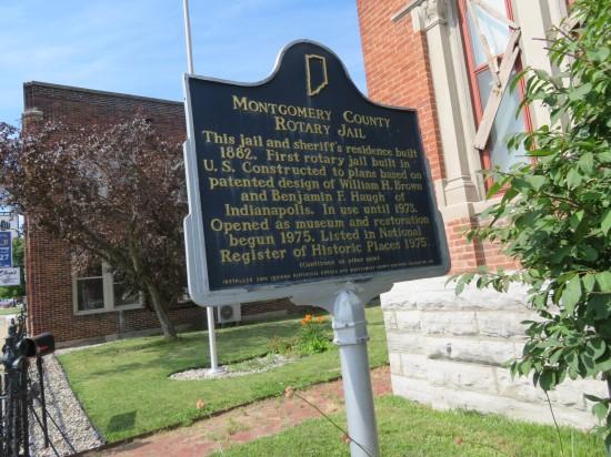 historical marker 1!