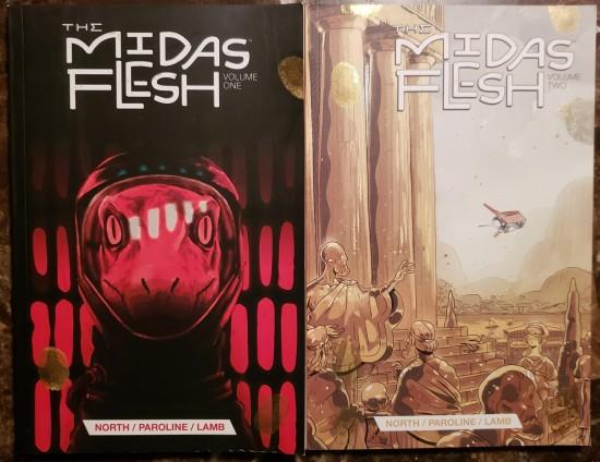Midas Flesh!
