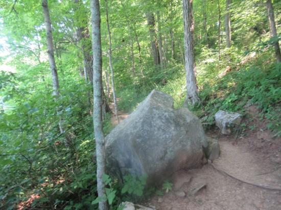boulder?