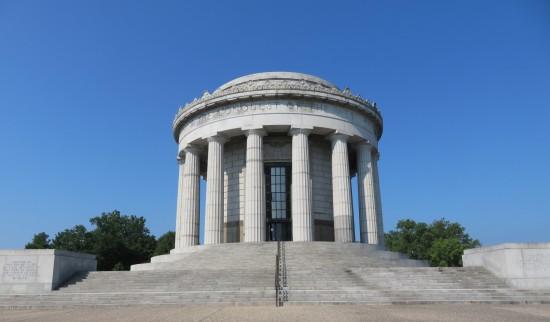 Rogers Memorial!