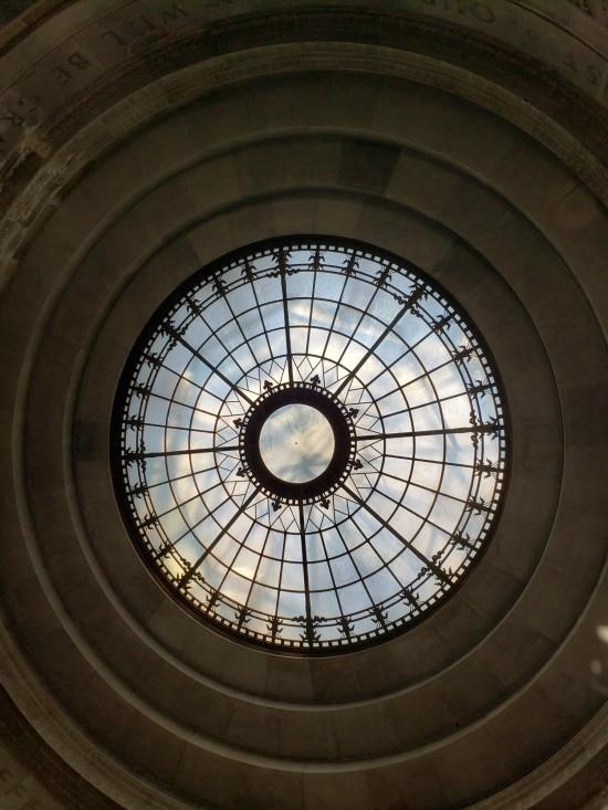 skylight!