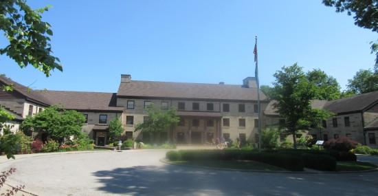 Spring Mill Inn!