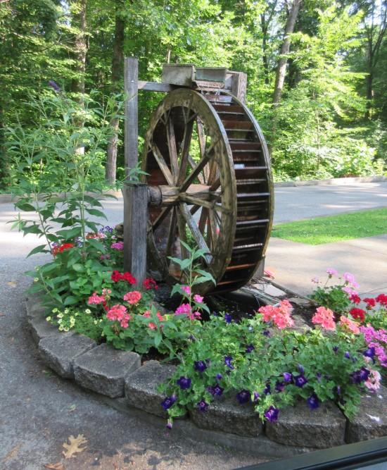 Spring Mill!