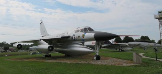 B-58A!