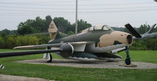 Douglas TA-4J Skyhawk!