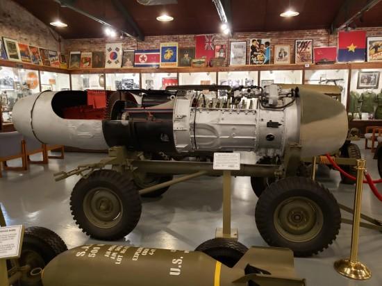 Junkers Jumo 004!