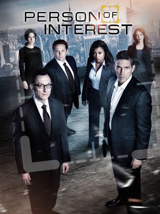 Person of Interest!