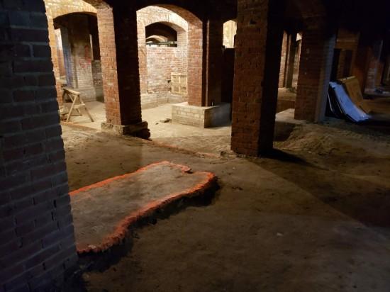 surviving floor!