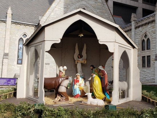 Christ Church Nativity!