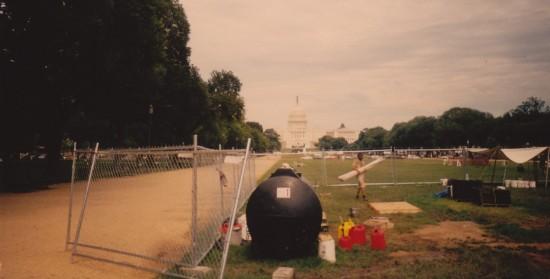 U.S. Capitol!