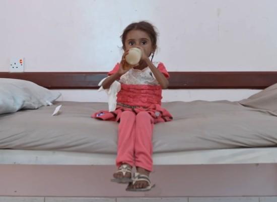 """Hunger Ward"" Documentary Short film"