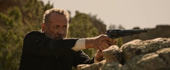 "Tom Hanks in ""News of the World""."