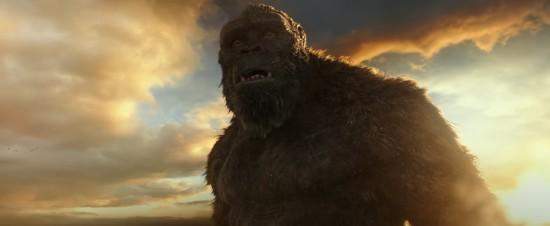 King Kong Waits.