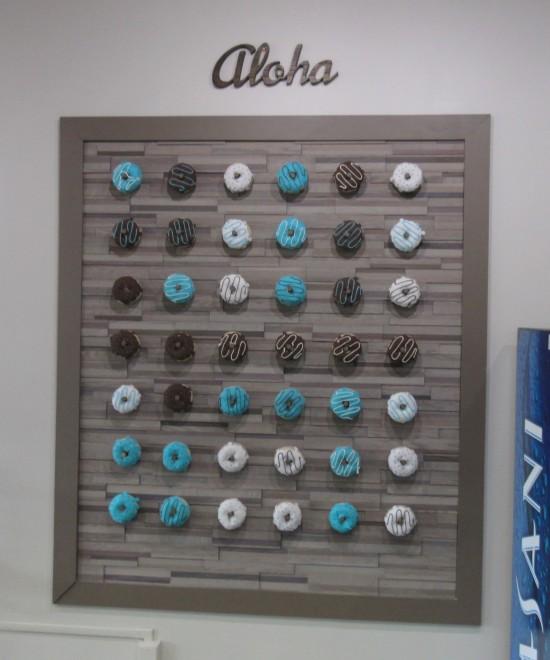 Aloha, Ohana Donuts!