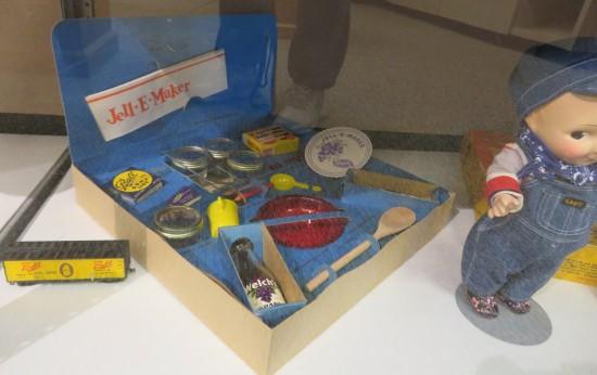 jelly making kit!