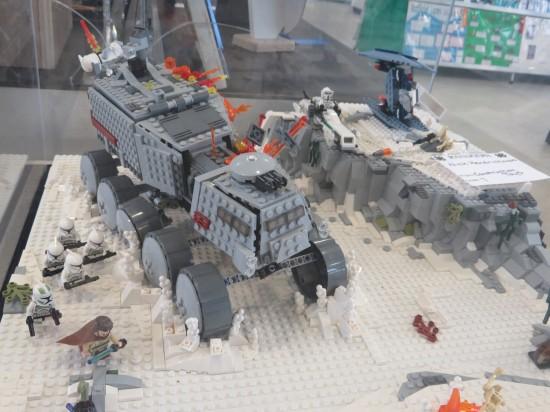Lego Clone Wars!