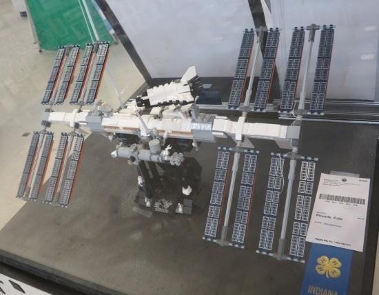 Lego International Space Station!