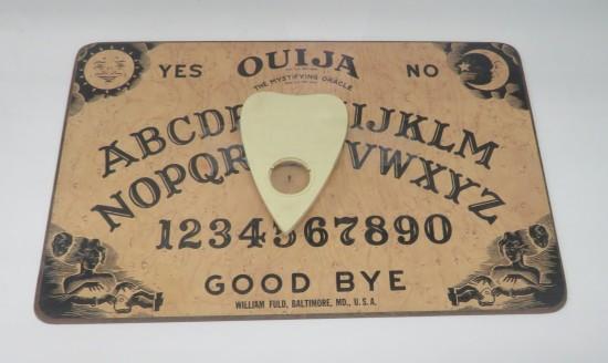 Ouija Board!