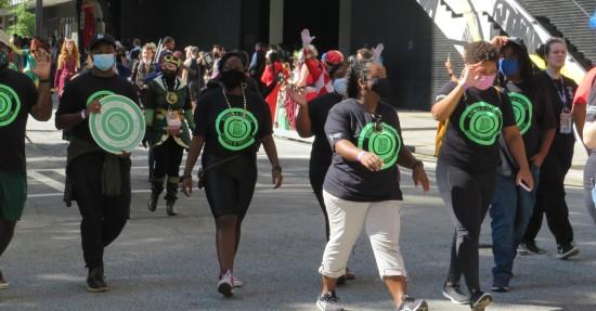 Big Brothers Big Sisters of Metro Atlanta!