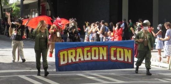 Dragon Con banner!